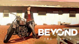 За гранью: Две души фильм #2    Beyond: Two Souls Movie #2
