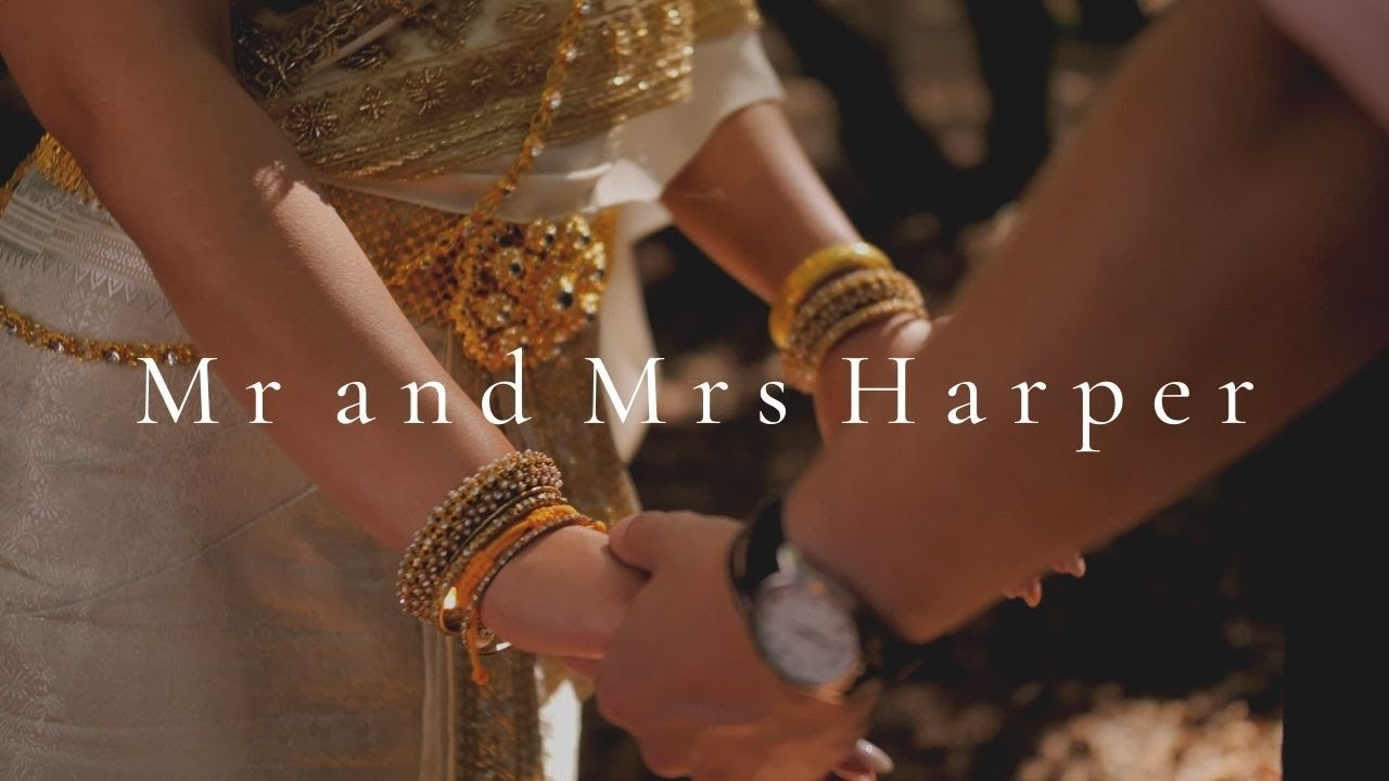 Mr and Mrs Harper