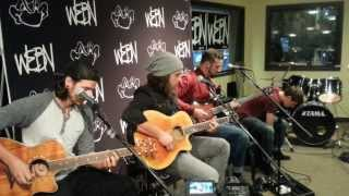 Devour the Day - Good Man (Acoustic 102.7 WEBN)