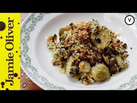 Gennaro's Brilliant Brussel Sprouts