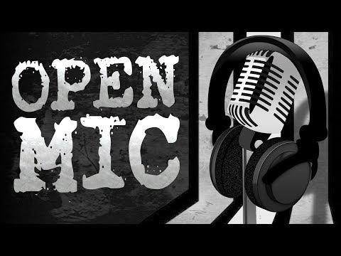 John Campea Open Mic - Sunday December 2nd 2018