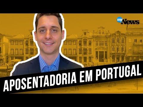 Viver em Portugal na aposentadoria | IOF mais caro | Mudança nos juros do financiamento imobiliário