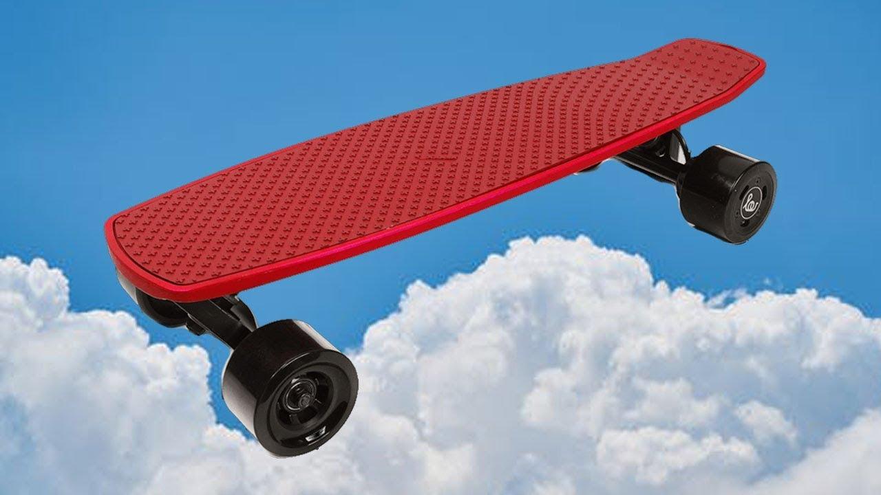 Best Electric Skateboard for Traveling  \u0026 Koowheel Hovershoes   YouTube
