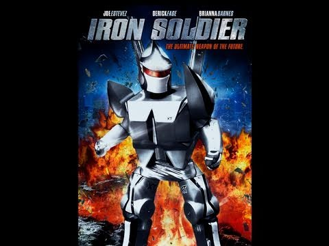 Iron Soldier Official Movie Trailer