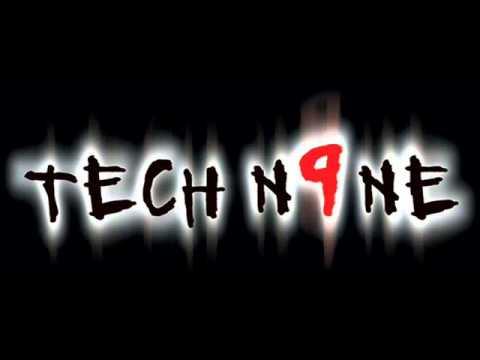 Tech n9ne feat akon - Victory