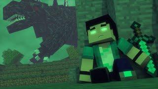 Minecraft - PARAÍSO - #78 PRECISAMOS NOS ESCONDER!