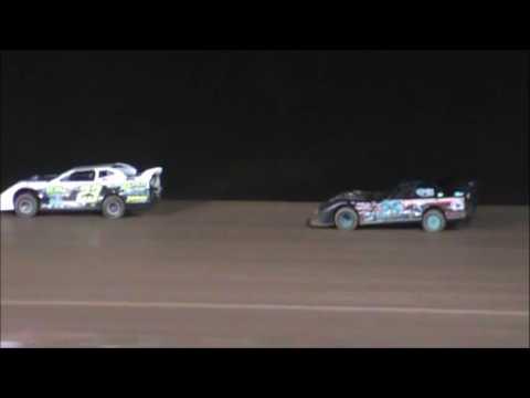 Sportsman Dash Lernerville Speedway 9/10/16