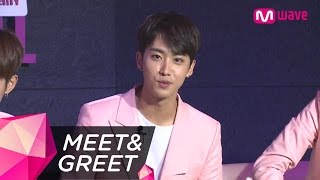 knk fan meeting knk 1st mini album awake l meet