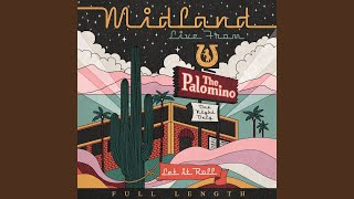 Play Make A Little (Live From The Palomino)
