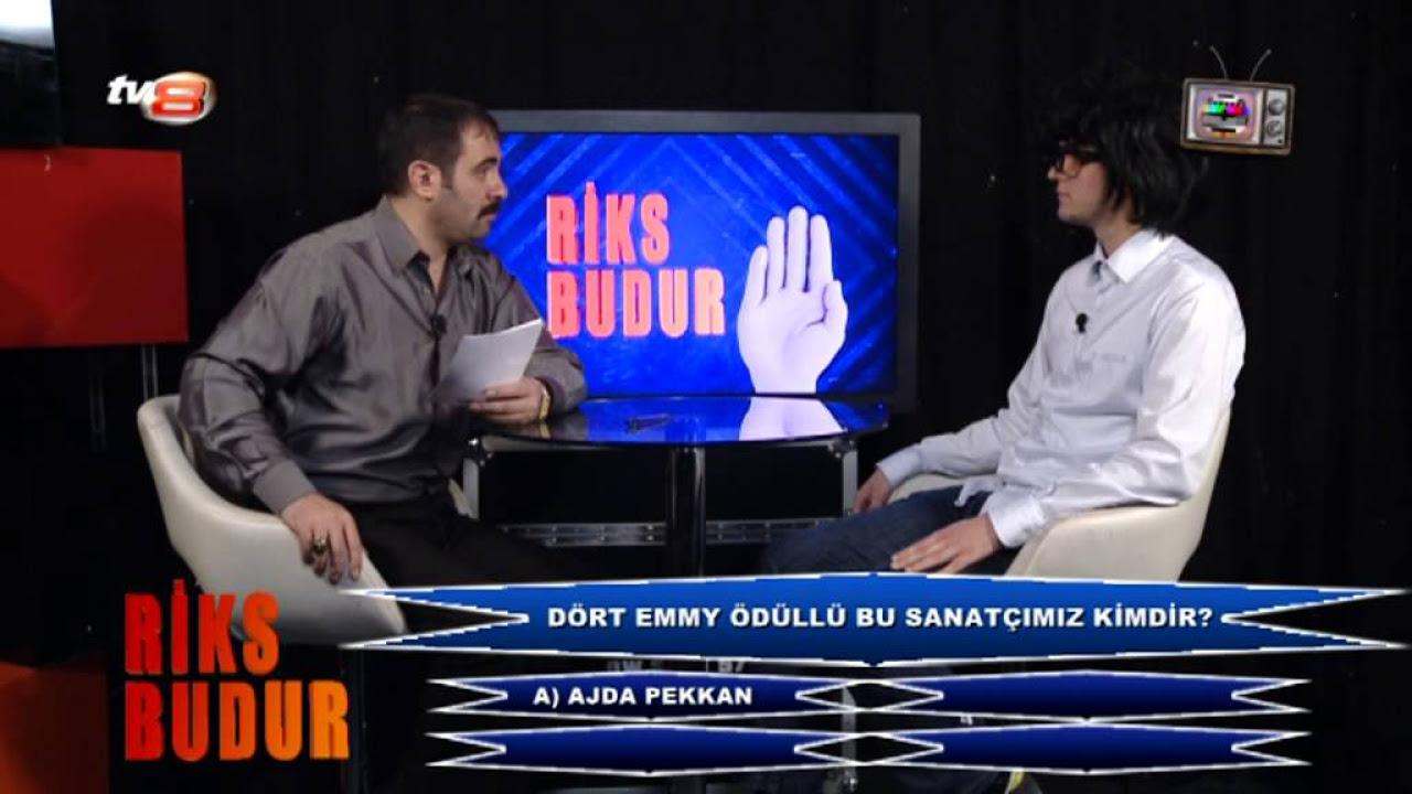 ÖTV2 RİKS BUDUR (MAZLUM KUZEY) BÖLÜM 13