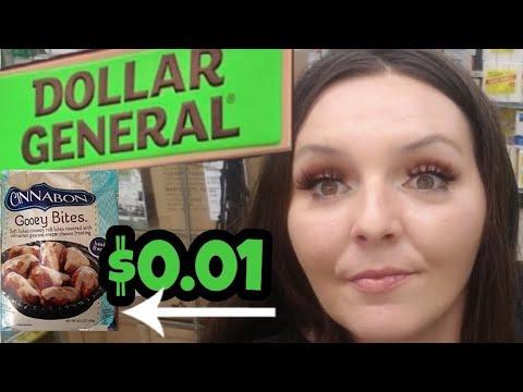 DOLLAR GENERAL COUPONS 2019