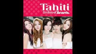 Tahiti - Love Sick (Audio/Mp3) Lyrics