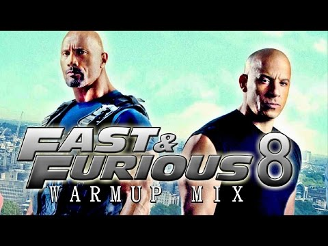 Thumbnail: Fast & Furious 8 Warmup Mix - Electro House & Trap Music