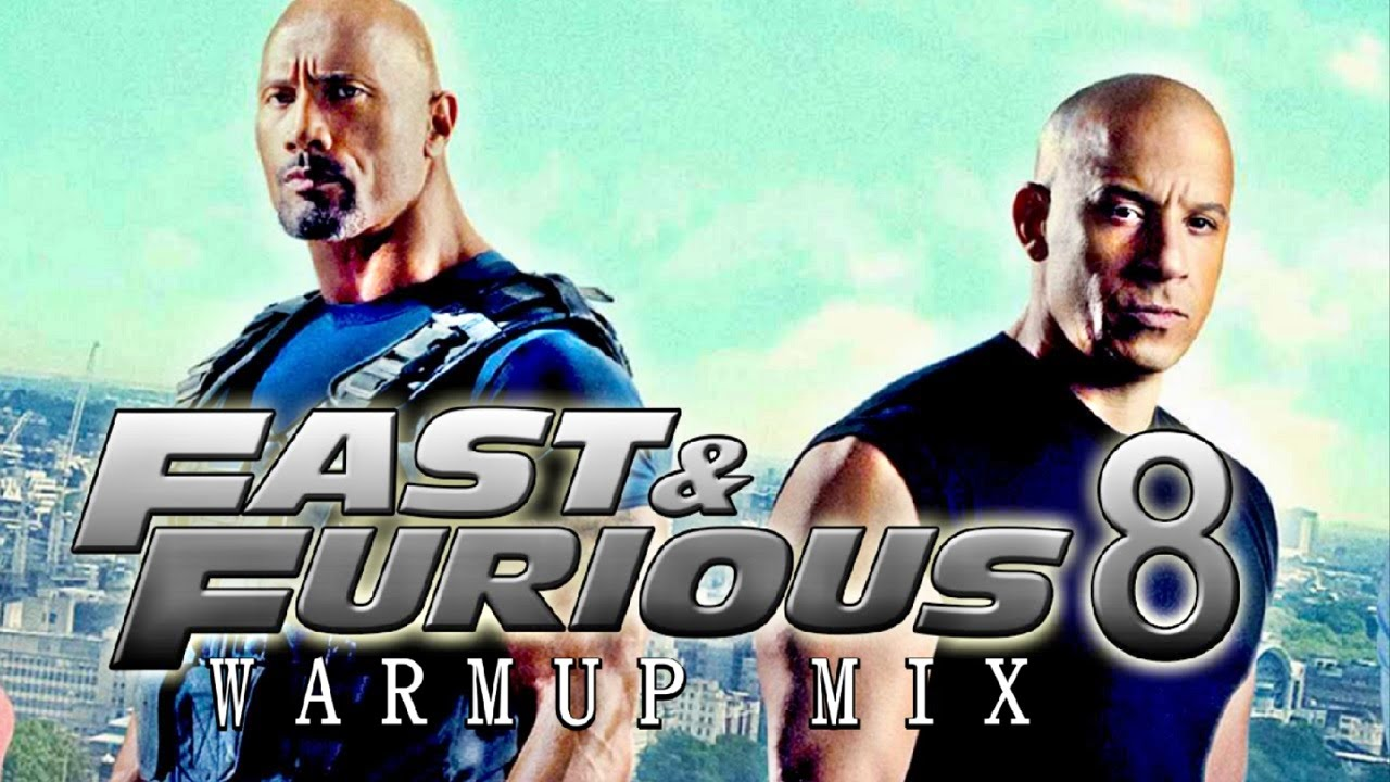 fast furious 8 warmup mix electro house trap music