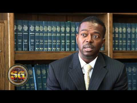Attorney Olu K. Orange Wins $30 MILLION DOLLAR Gang Class Ac