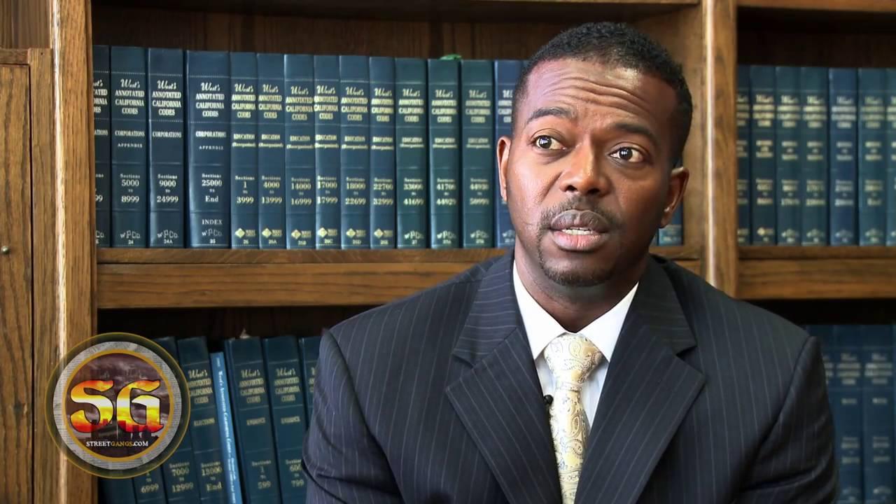Attorney Olu K Orange Wins 30 Million Dollar Gang Class Action Case Youtube