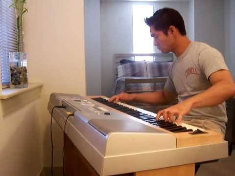 Alicia Keys ft Drake - Unthinkable (I'm Ready) PIANO COVER Instrumental
