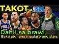 Autralian Boomers Takot sa Reaksyon ng NBA sa Gulo vs Gilas Mp3
