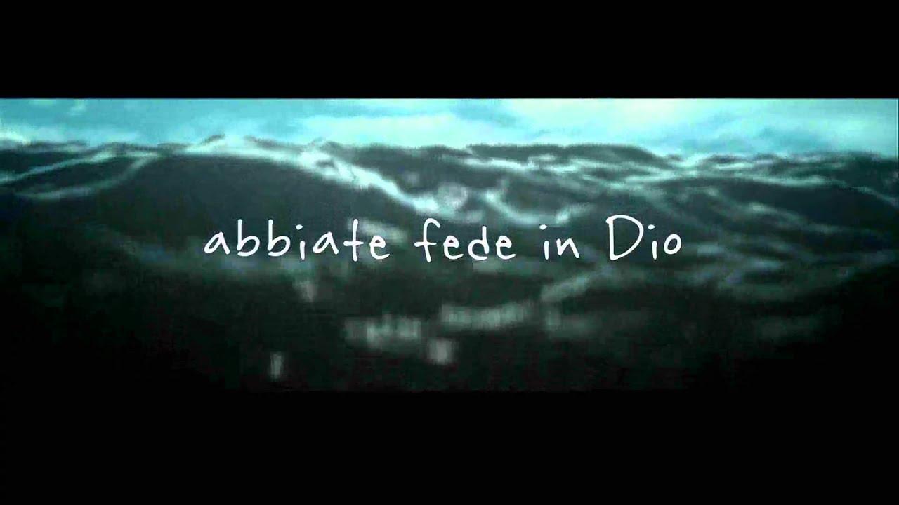 La Credenza In Dio : Fede in dio youtube