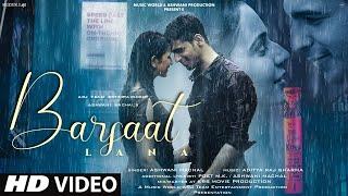 Barsaat Lana: New Song 2021 | New Hindi Song | Siddharth Malhotra | Rakul Preet Singh | Video Song