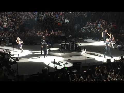 Metallica: LIVE- Times Union Center 10.29.2018 Mp3