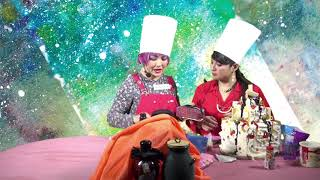 How to Strengthen your Friendship - Friendship Cake - ASMR Crafting with Sayuri and Gabby La La
