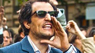 LE REDOUTABLE Bande Annonce Teaser # 2 (Louis Garrel - Cannes 2017)