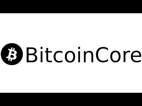Bitcoin Core SSL Demo