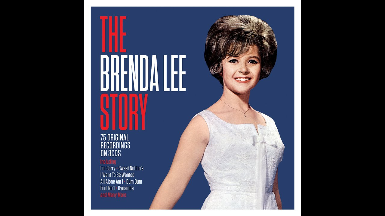 brenda-lee-fool-no-1-finetunes-easy-listening
