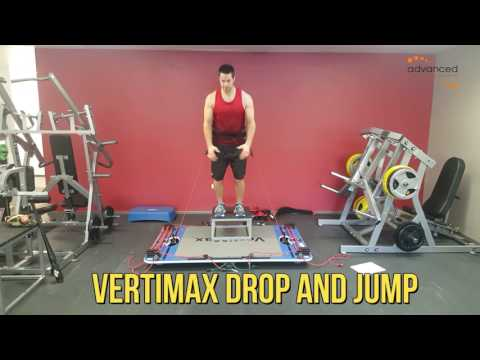 VERTIMAX DROP AND JUMP