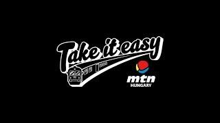 Take It Easy Graffiti - FULL MOVIE
