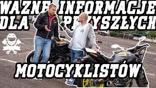 Jakie mamy kategorie prawa jazdy na motocykl? Czym się różnią AM, A1 A2 i A?