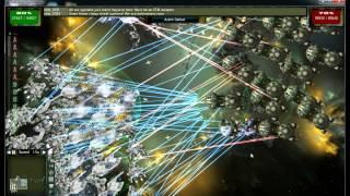 Gratuitous Space Battle - Stan_Plush Tribe vs Parasite 2013020801
