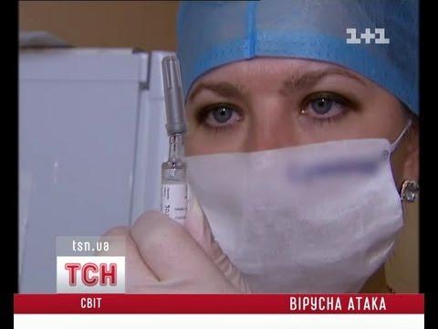 признаки гриппа у детей и орви