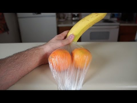 How To Shave Your Balls (Illustrated With Fruit)