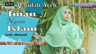 Qasidah Aceh I Iman Ngoen Islam I Cut Azrina Sari