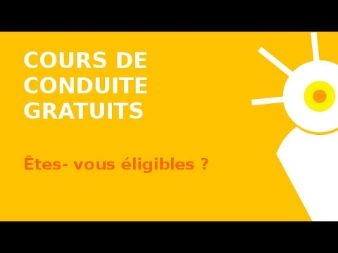 apprendre conduire cours de conduite gratuits youtube. Black Bedroom Furniture Sets. Home Design Ideas