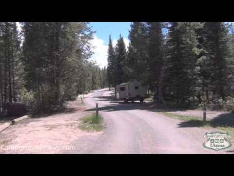 full hookup campgrounds near grand canyon