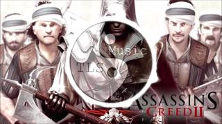 Assassin's Creed: Ezio's Family (Dubstep Remix)