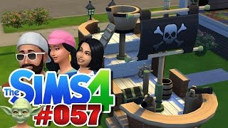 SIMS 4 | Lets Play #057 | JT in Concert | Let