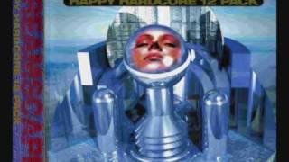 Ellis Dee Dreamscape 25 (star wars tune intro)