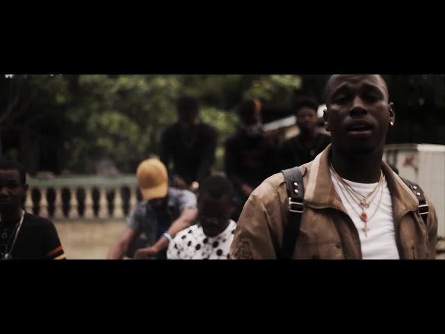 F QUAKE - PULL UP (Official Video)