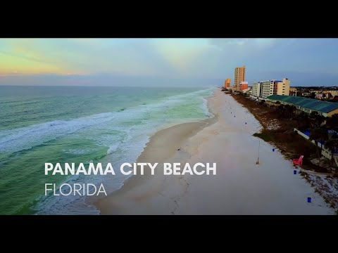 Panama City Beach Jan 2017