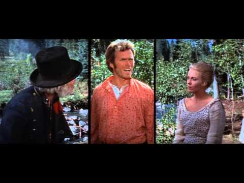 Paint Your Wagon Youtube