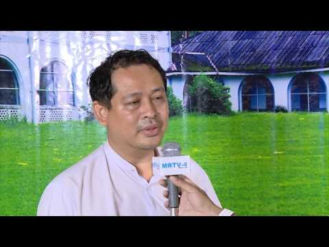 TTC Reunion 2015 (@ Novotel Hotel, Yangon) - Part 1 of 7