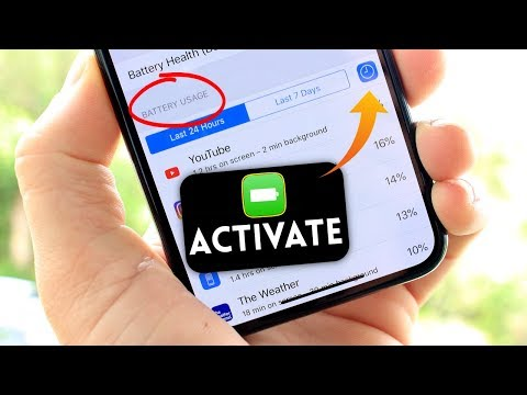 Get Amazing Battery Life on iPhone | SECRET TIPS Apple Doesn't tell you