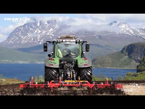 Farming 2018! Agri 2018 | Spring Work | Silage | Snow! Fendt