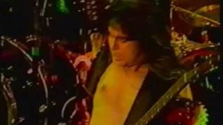 W.A.S.P. Hellion Demo 1982