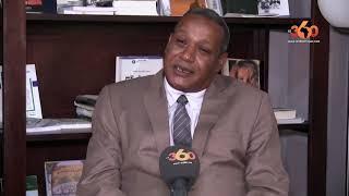 Le360.ma •Mauritanie: fistule obstétricale, Amar ould Mohamed Lemine explique tout