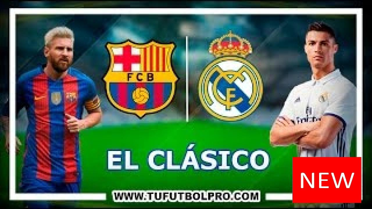 Image Result For Vivo Barcelona Vs Real Madrid En Vivo Youtube